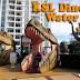 KSL Dinosaur Water Park in Johor