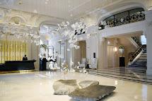 Peninsula Hotel Paris 2018 World' Hotels