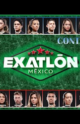 Exatlon Mexico 2 Capitulo 44