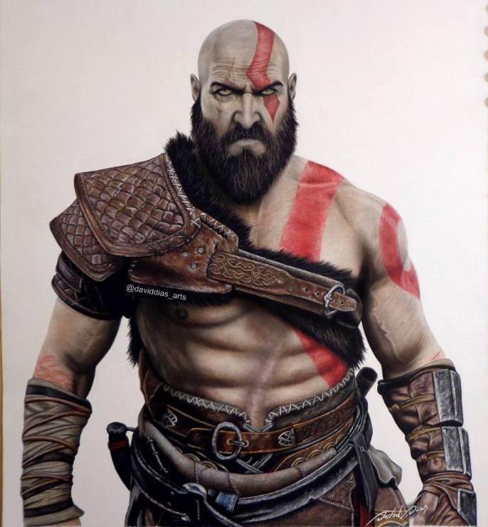 Strength Fighter Wwe Wrestler Shad Gaspard Is God Of War