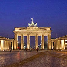 Berlin Becomes First City To Have Its Own Internet Domain Name ( [dot] berlin)
