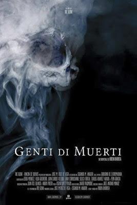 Хенти Ди Муэрти / Genti di muerti. 2014.