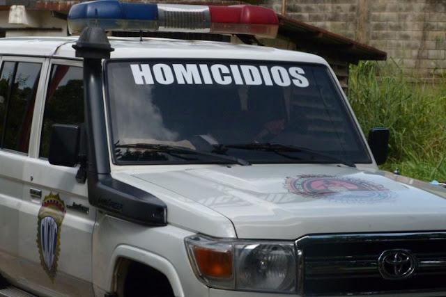 Otro chaburro más linchado tras abusar de una niña de 4 años en el Zulia