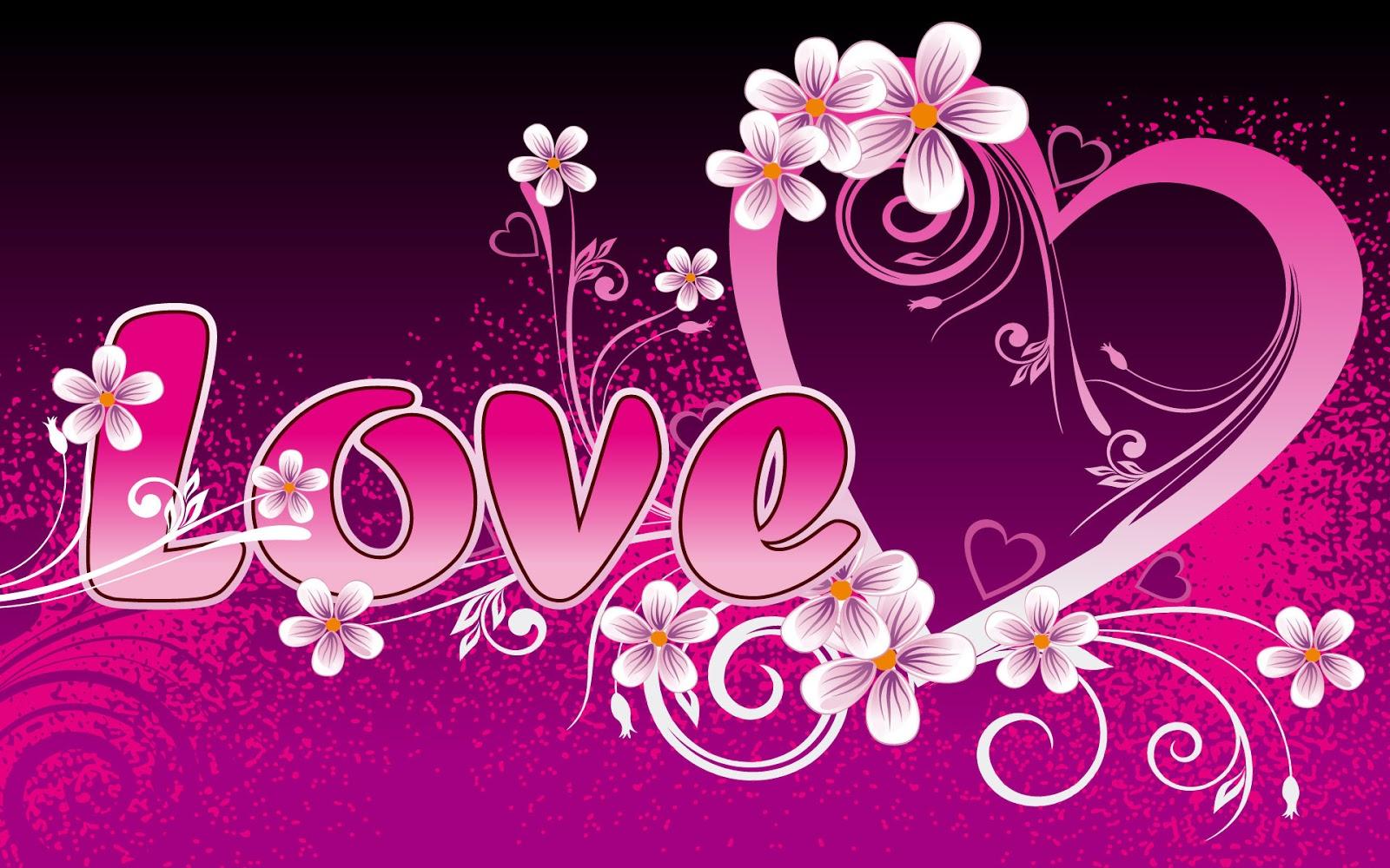 Gambar Love Yang Lucu Lucu Dan Keren Anas TKJ