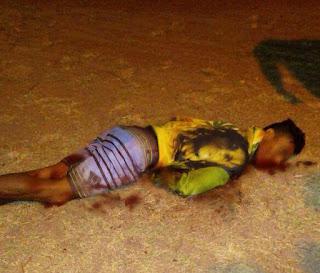 Noite de sábado tem três homicídios a tiros na Paraíba