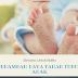 Stimuno untuk Balita : Suplemen Penambah Daya Tahan Tubuh Anak