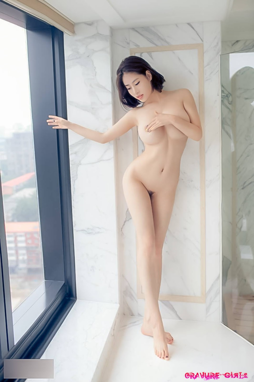 YouYou 悠悠、Wen Xi 吻熙 Tuigirl 推女郎 #53 Nude Gallery (updated ...