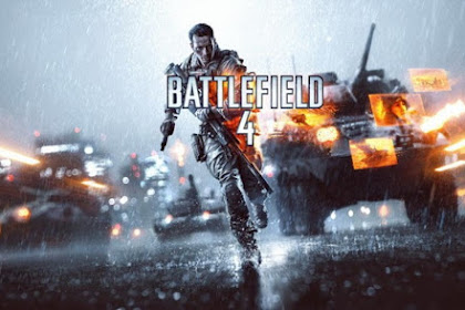 Get Download and Play Game Battlefield 4 on Computer PC or Laptop