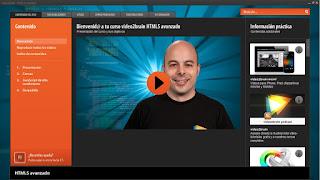 presentacion HTML 5 Avanzado