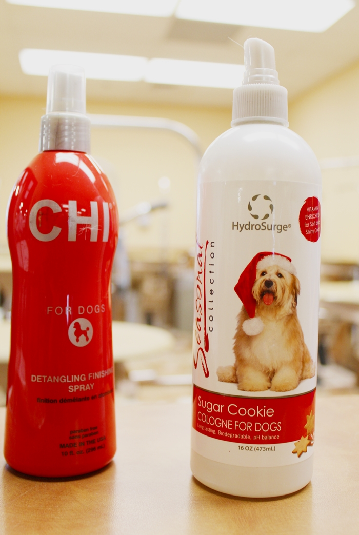 How to be a Top Dog with #PetSmartGrooming! PetSmart Grooming Review