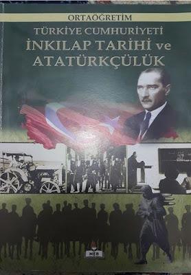 11. Sınıf İnkılap Tarihi Ders Kitabı Cevapları Meb Yayınları