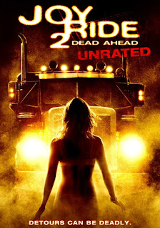 Joy Ride 2 Dead Ahead (2008) เกมหยอกหลอกไปเชือด ภาค 2