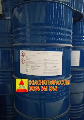 Hóa Chất SAPA | Monoethylene Glycol (MEG)