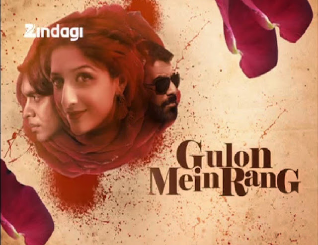 'Gulon Mein Rang' Upcoming Zindagi Tv Serial Wiki Story|Cast|Title Song|Timings