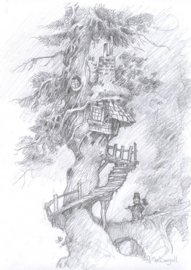 02-Larry-MacDougall-Fantasy Architecture-www-designstack-co