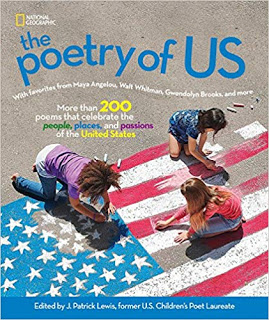 New Anthology Featuring TeachingAuthors Poetry