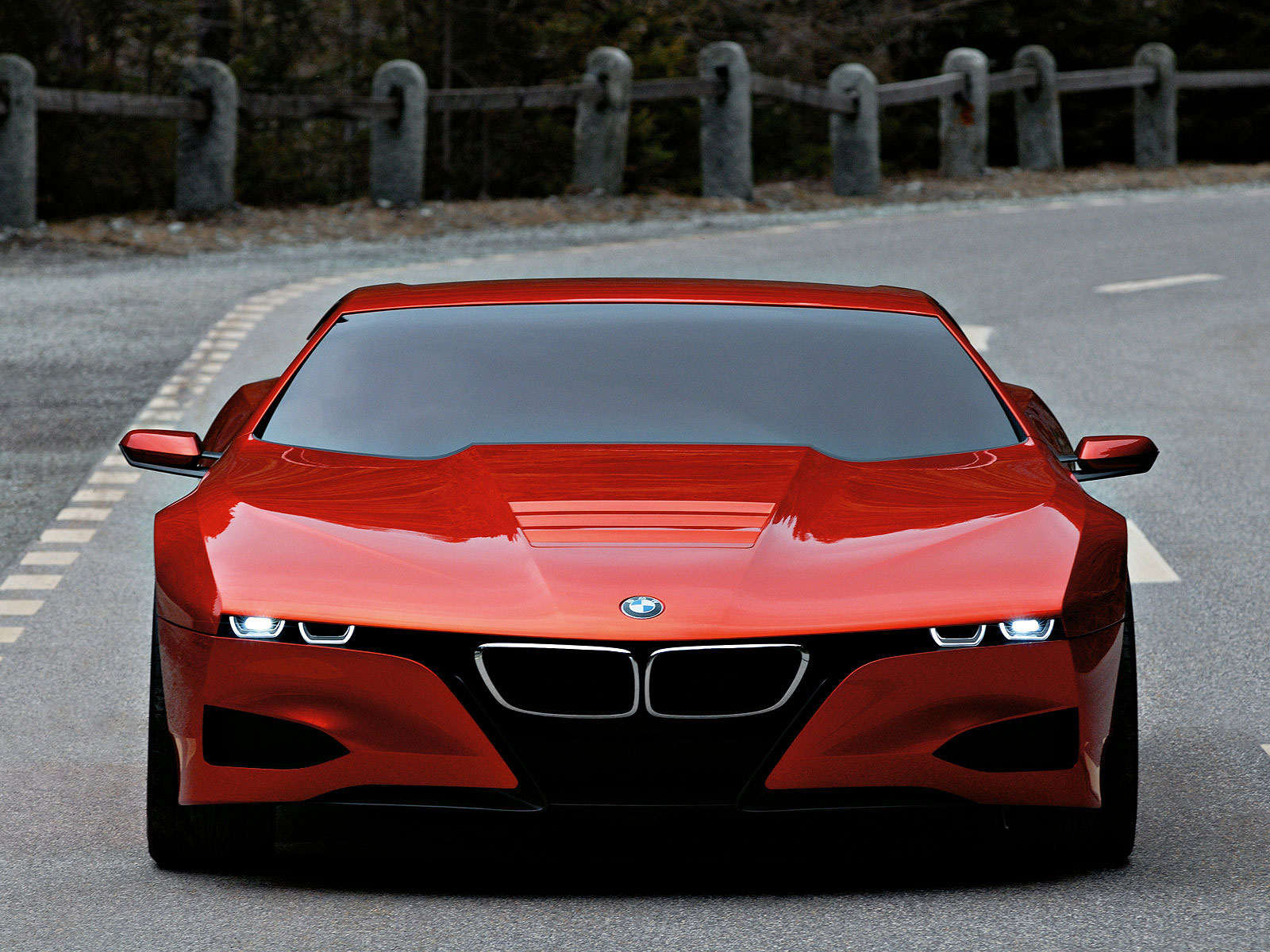 Gambar Mobil Sport Bmw Terbaru Modifikasi Mobil