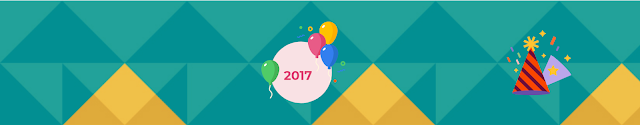 Flashback 2017 . Bonne Année 2018 !