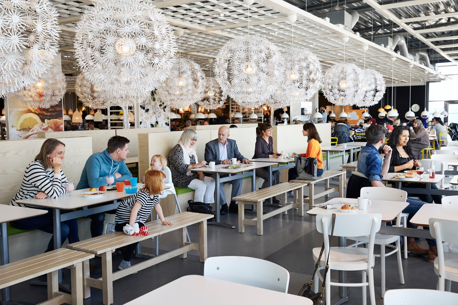 ikea sweepstakes san jose food blog ikea redesigns restaurant giveaway 4369