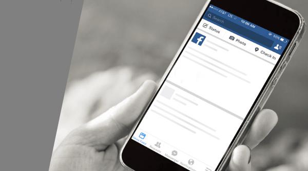 Facebook Login Using Mobile Number