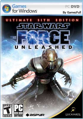 Star Wars The Force Unleashed Ultimate Sith [Full] [Español] [MEGA]