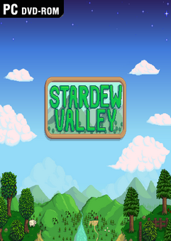 Stardew Valley Direct Link Free - Harvest Moon Versi PC