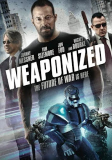 WEAPONiZED (2016) BluRay Subtitle Indonesia