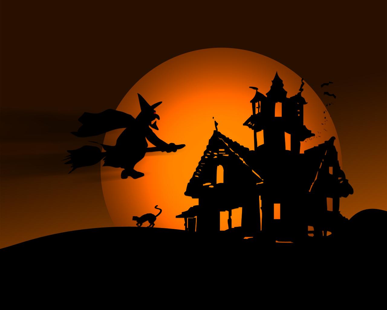 Halloween Desktop Wallpaper Costumes