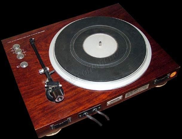 Stereonomono Hi Fi Compendium Micro Seiki Dq 41