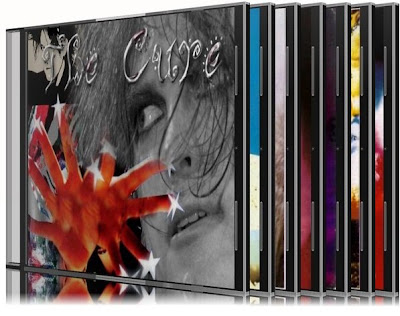 The Cure - Discography   Lobal Com