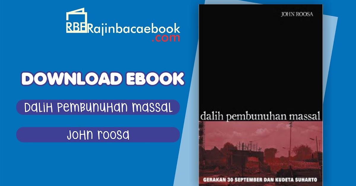 Ebook Dalih Pembunuhan Massal