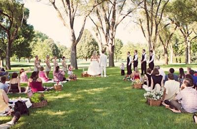 Menikah Tamasya: Pernikahan Praktis Sakral Tanpa Resepsi