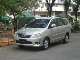 Rental Mobil Bengkulu Perdian