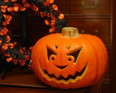 halloween pumpkin designs for kids