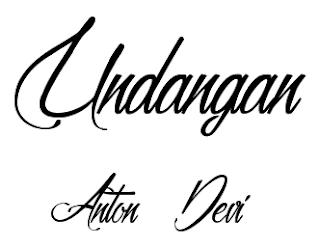 Download 40+ Font Latin Keren Untuk Desain Undangan Pernikahan, Alicia on the enchanted Highlands