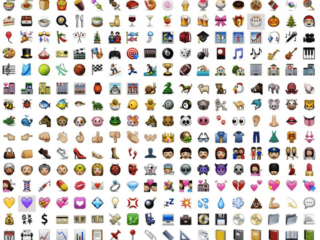 Apple is rivaling Emoji and Snapchat's Bitmoji