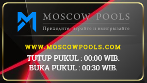 PREDIKSI MOSCOW POOLS HARI SENIN 07 MEI 2018