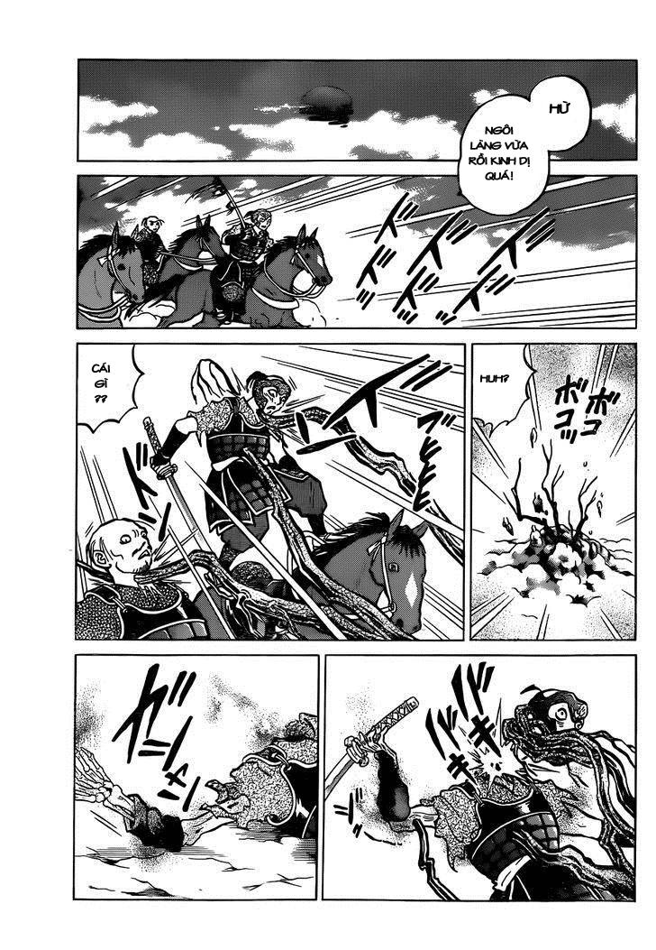 Inuyasha vol 56 - chap extra trang 9