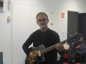 Eric Soudès