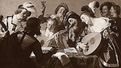 Musik di Zaman Renaissance