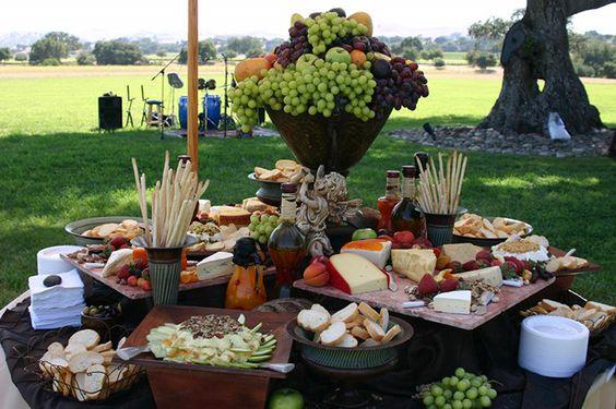 Casa vallejo wedding