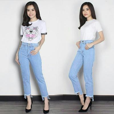Fashion Wanita Jeans