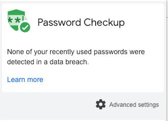 Chrome Akan Beri Tahu Jika Password Anda Diretas