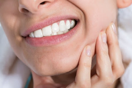 Ingat 5 Obat Sakit Gigi Alami ini Paling Ampuh