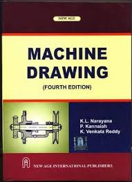 Machine drawing: basud bhattacharyya: 9780198070771: amazon. Com: books.