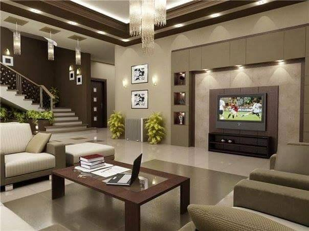 25 led tv wall mount designs will amaze your guests - architecture