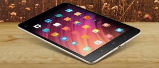تابلت Xiaomi Mi Pad 4 والمواصفات الرسمية والسعر على مصر زووم