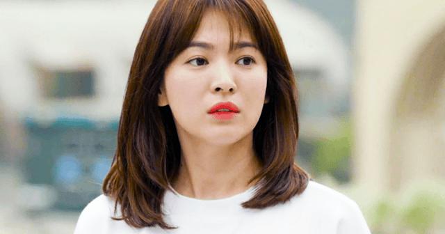 Song Hye Kyo - Profil, Biodata, dan Fakta
