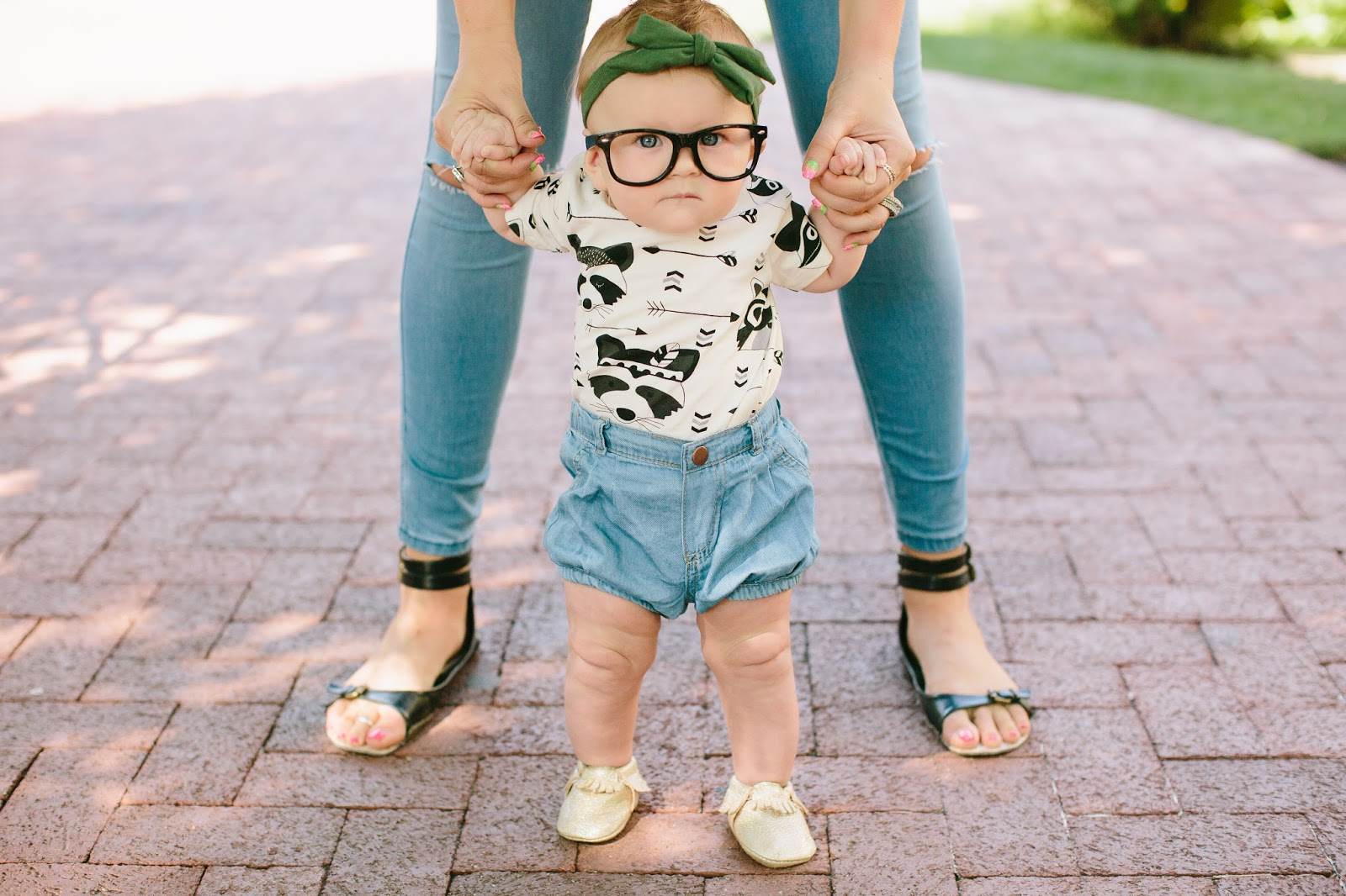Fancy Frogz Shop, Freshly Picked, Baby Fashion Blogger
