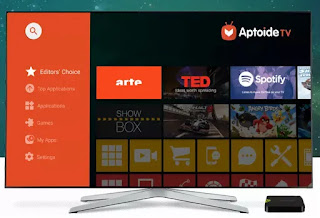 App su Fire Stick TV